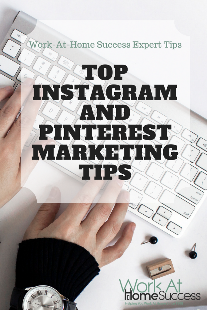 Top Expert Instagram and Pinterest Marketing Hacks
