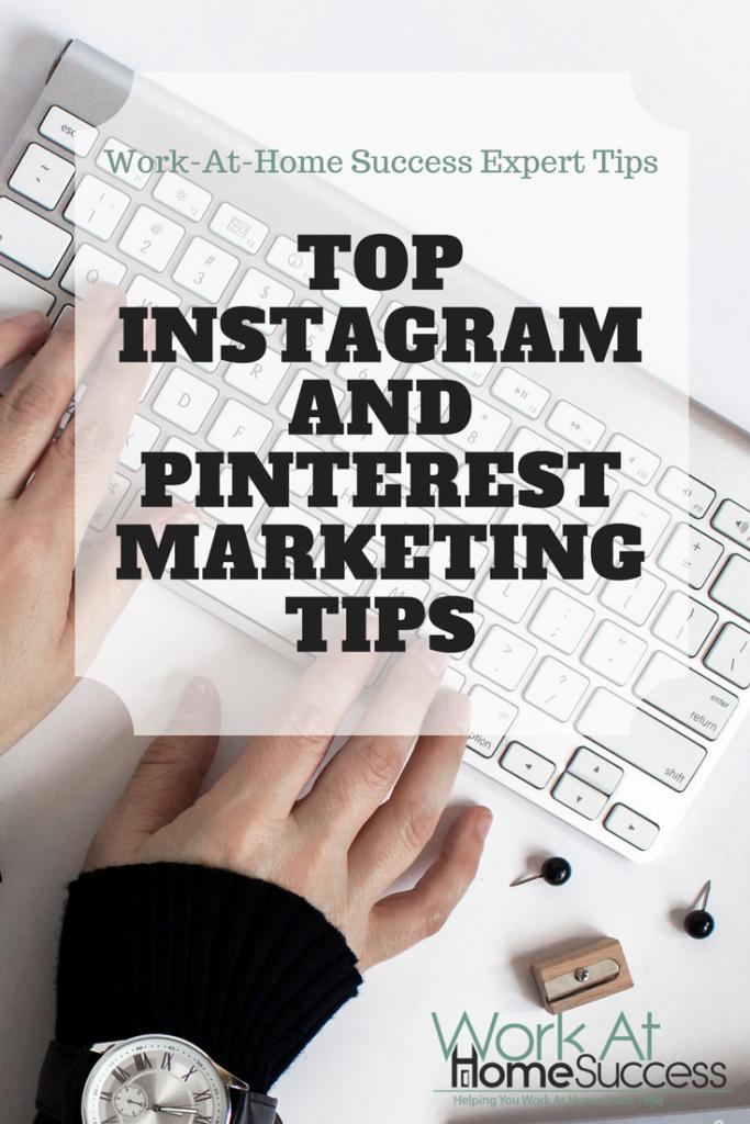 Top Expert Instagram and Pinterest Marketing Hacks