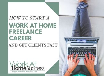how to get money at home work