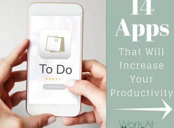 14 Apps That Will Increase Your Productivity
