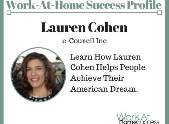 How Lauren Cohen Helps People Achieve Their American Dream