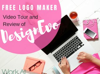 Free Logo Maker: Video Tour & Review of DesignEvo