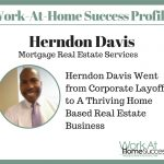 Herndon Davis Mortgage Real Estate Services
