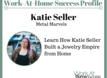 Learn How Katie Seller Built a Jewelry Empire from Home