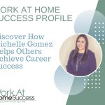 Discover How Michelle Gomez Helps Others Achieve Career Success