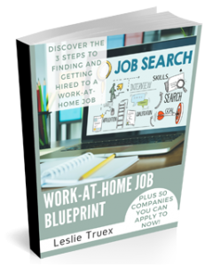 Job At Home Blueprint