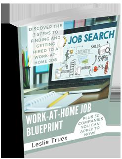 Job At Home Blueprint