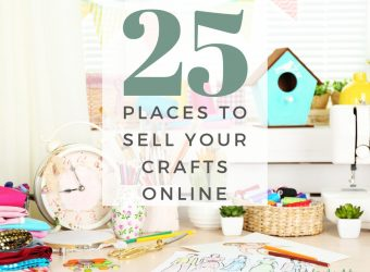 25 Places for Selling Crafts Online Worldwide