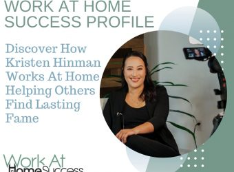 Kristen Hinman Works At Home Helping Others Find Lasting Fame