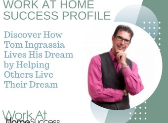 Tom Ingrassia Lives His Dream by Helping Others Live Their Dream