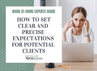 How To Set Clear and Precise Expectations For Potential Clients