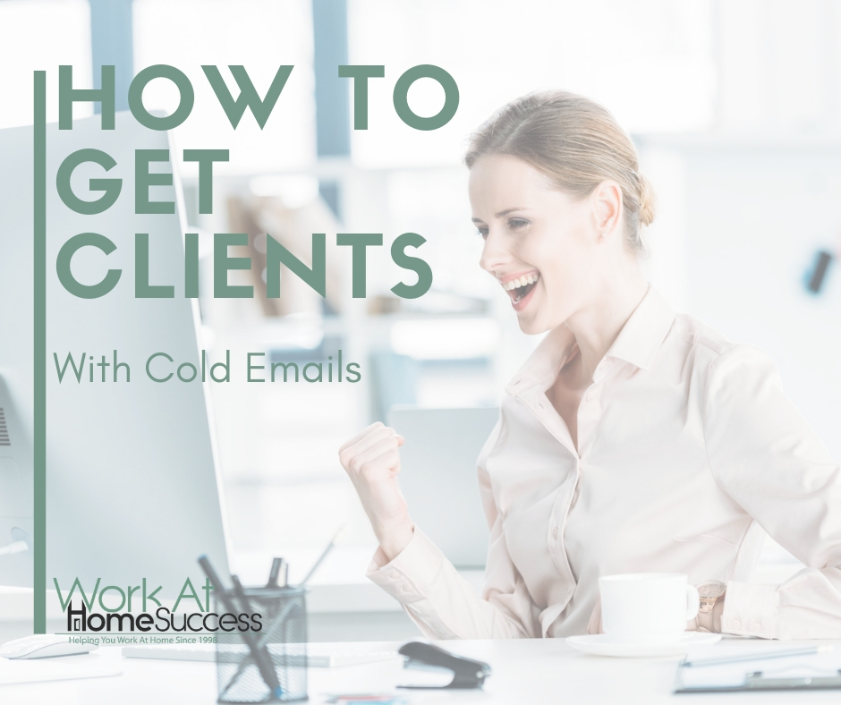 How to Get Clients With Cold Emails