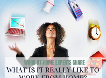 What Is It Really Like to Work From Home?