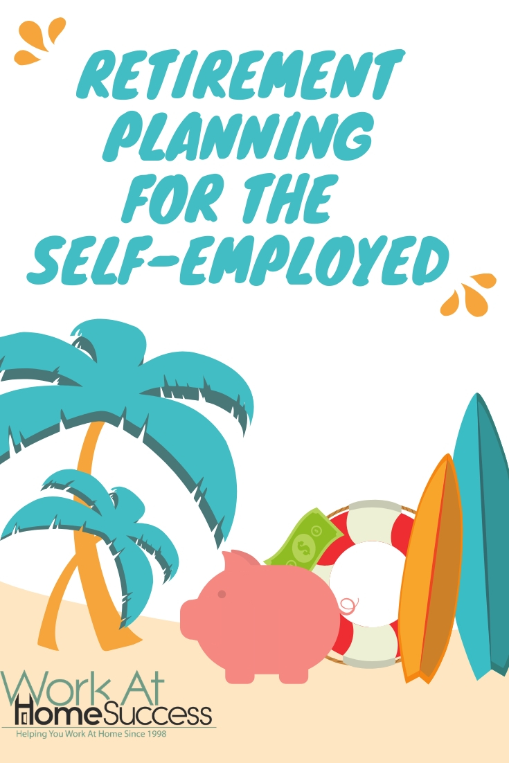 Retirement Planning for the Self-Employed