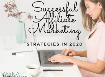 Successful Affiliate Marketing In 2020