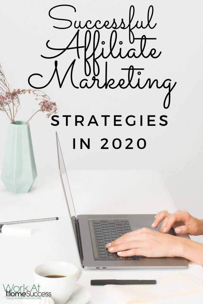 Successful Affiliate Marketing In 2020