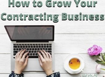 How to Grow Your Contracting Business