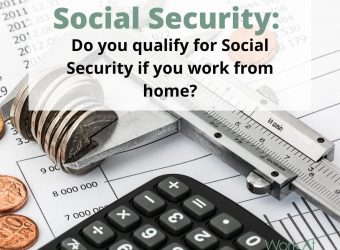 Social Security: Do you qualify for Social Security if you work from home?